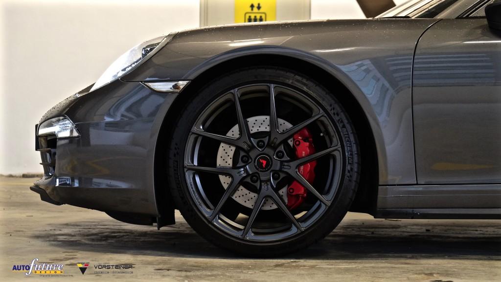 Porsche 991-12