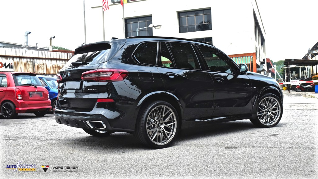 BMW X5 G05-5