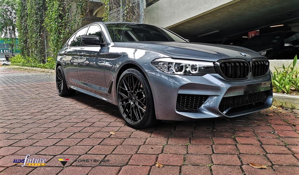 BMW g30 107 -3