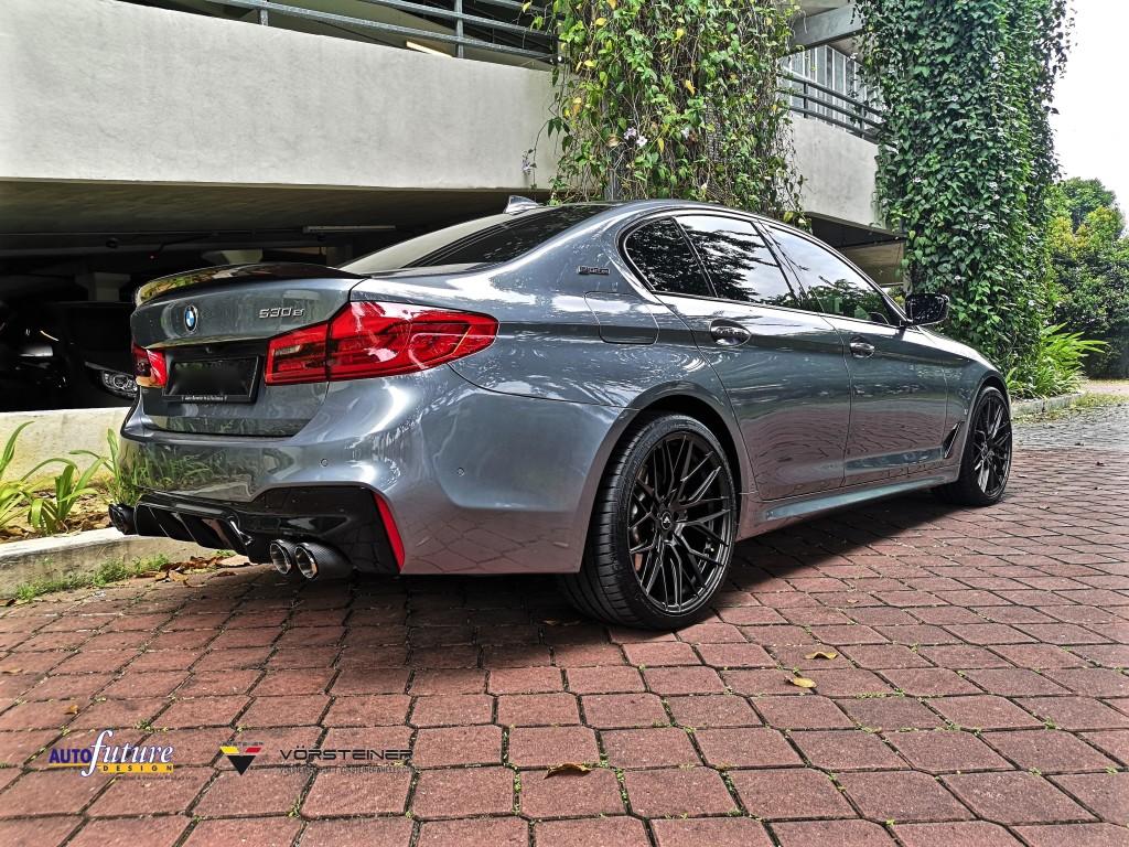 BMW g30 107 -5