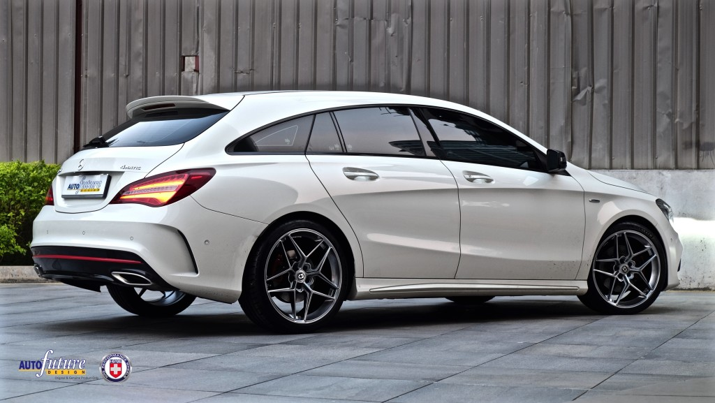 CLA Shooting brake-26