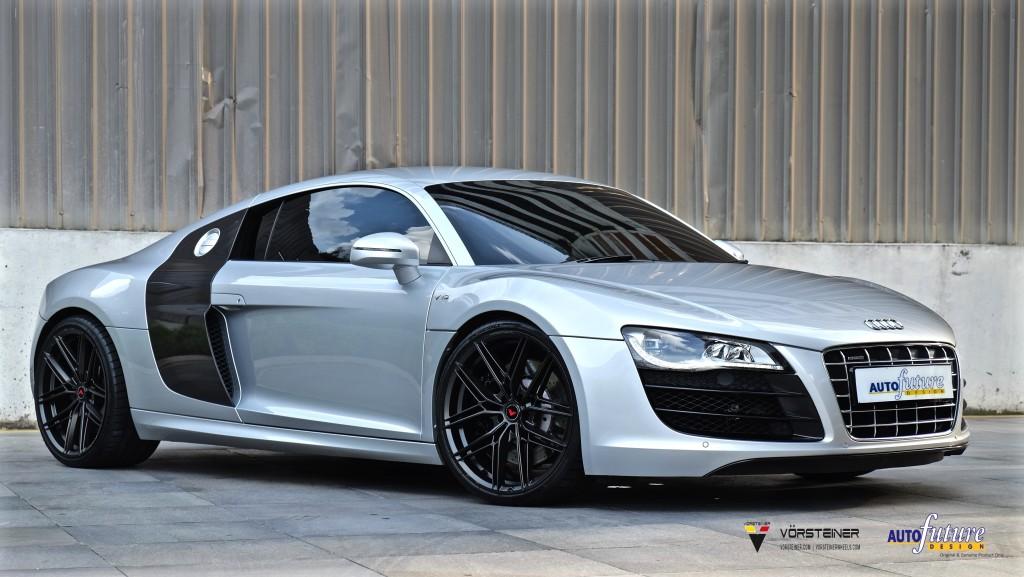 Audi R8 V10-20