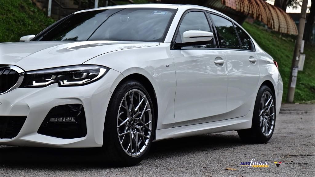 BMW G20 VFF111-15