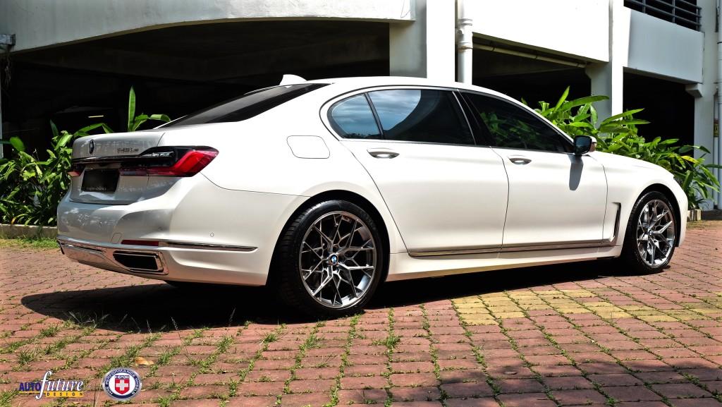 BMW G12 HRE FF10-2
