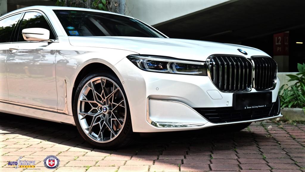 BMW G12 HRE FF10-4