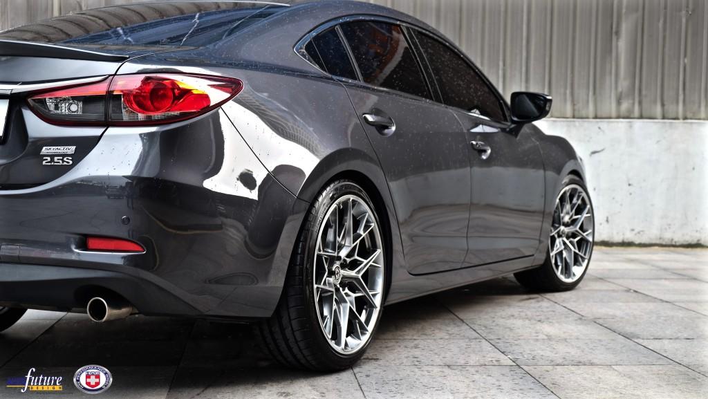 Mazda 6 GJ HRE FF10-5