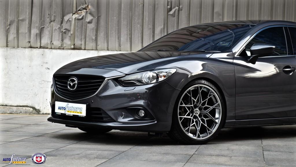 Mazda 6 GJ HRE FF10-9