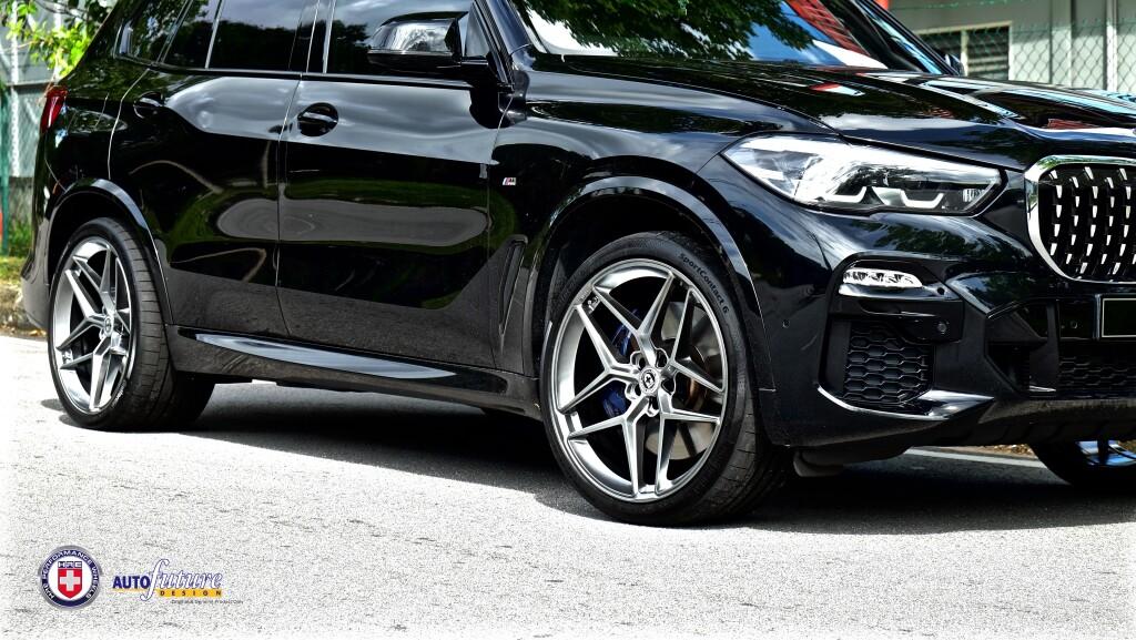 BMW G05 X5-22