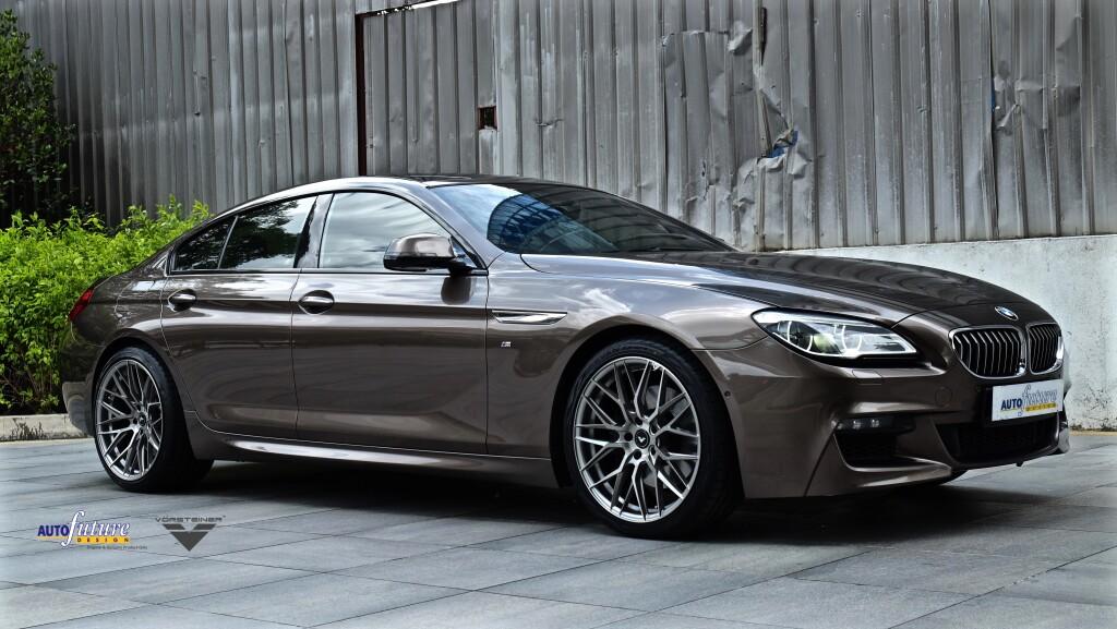 BMW 640i V-FF 107