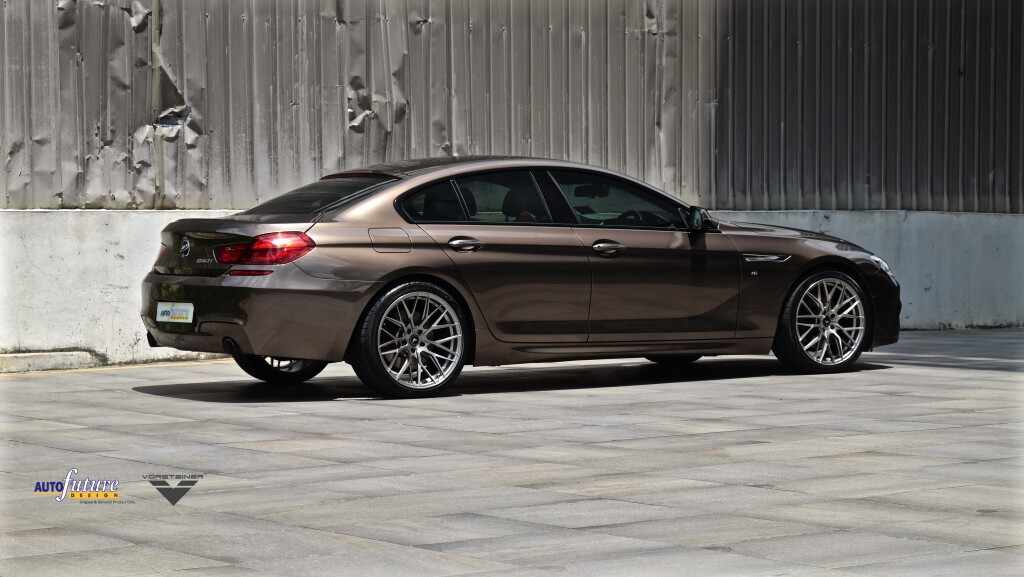 BMW 640i V-FF 107-13