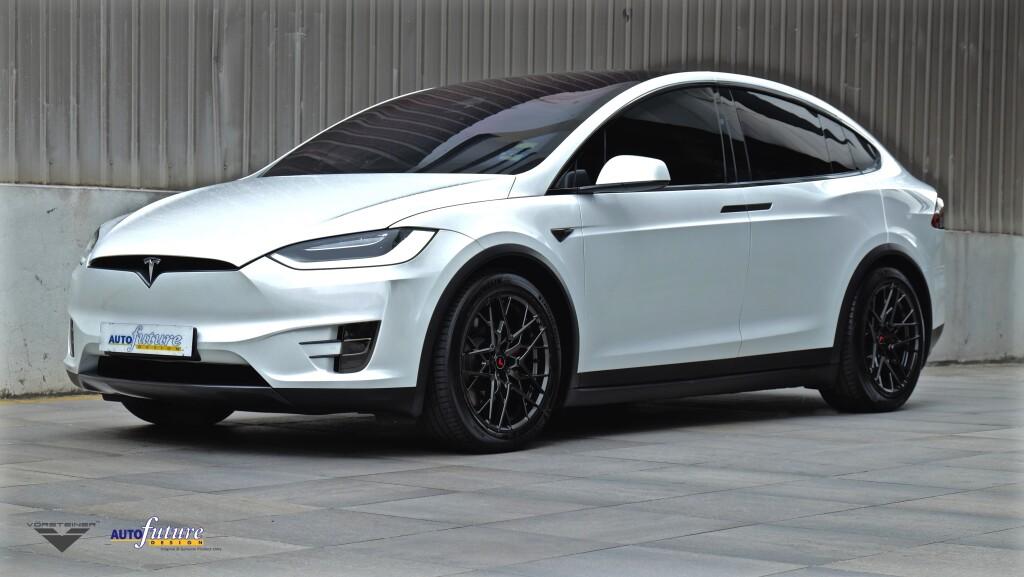 Tesla X-12