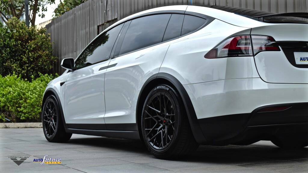 Tesla X-6