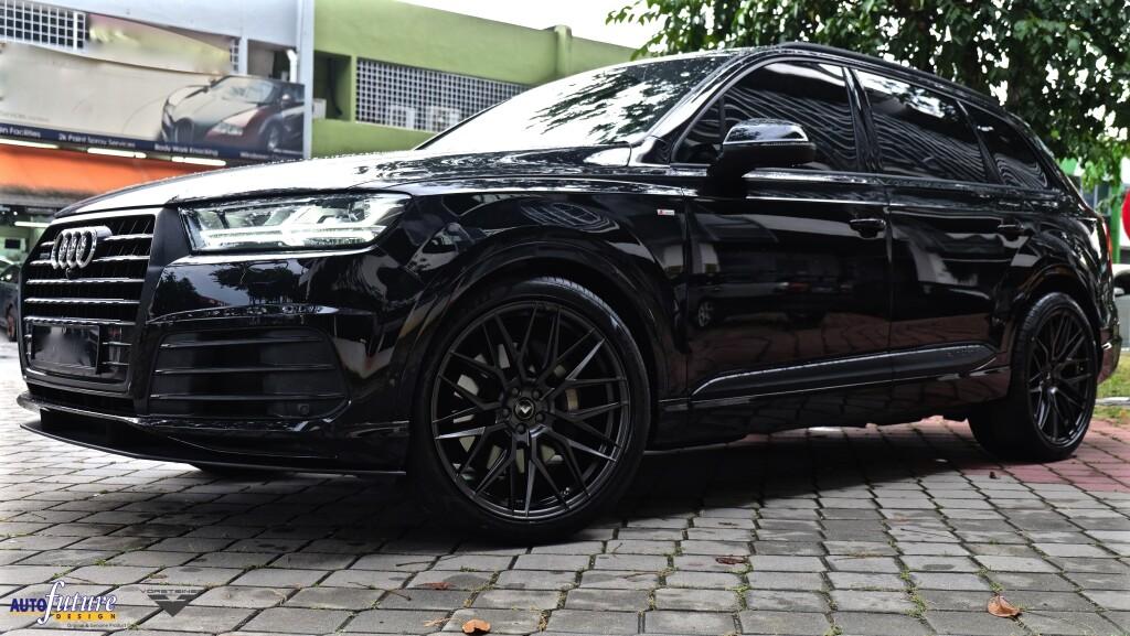 Audi Q7 VFF107-8