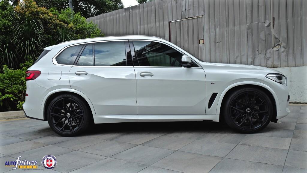 BMW X5 G05 FF10-4