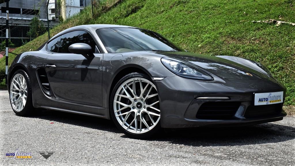Porsche 718-14